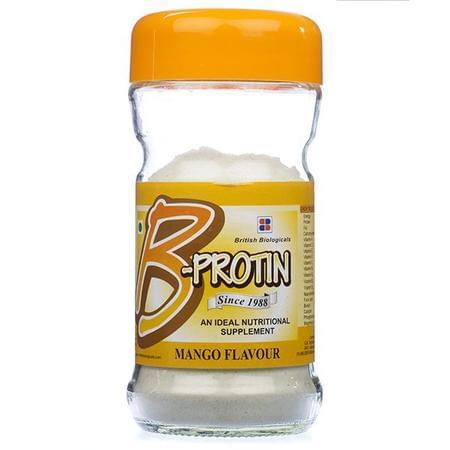 B-protin Mango Powder 200gm