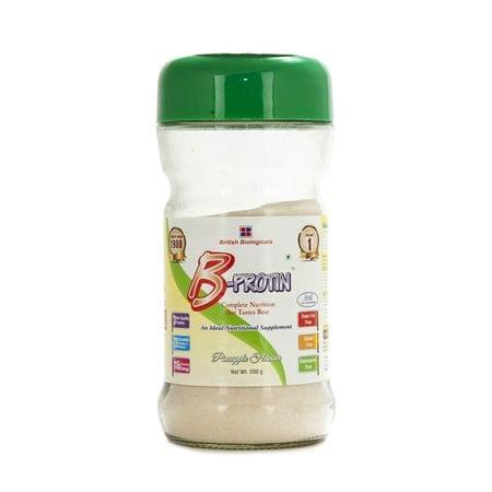 B-protin Pineapple Powder 200gm