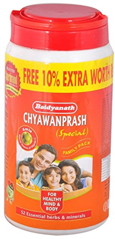Baidyanath Chyawanprash Special - 2 Kg