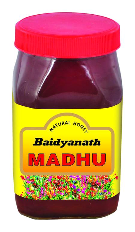 Baidyanath Pure Madhu - 1 Kg