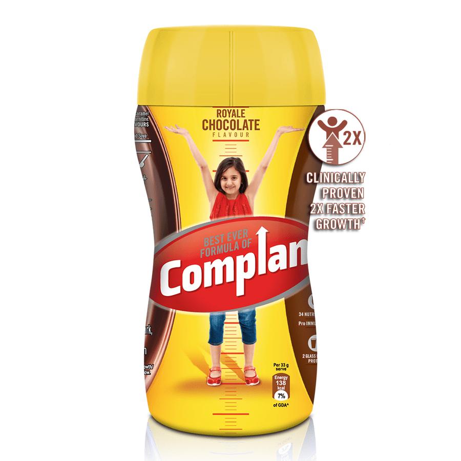 Complan Royale Choco Flav Powder 1kg