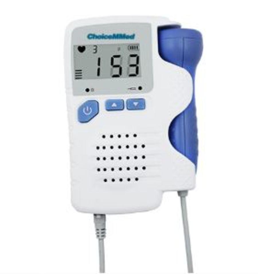 Choicemmed Fetal Doppler-md800c5