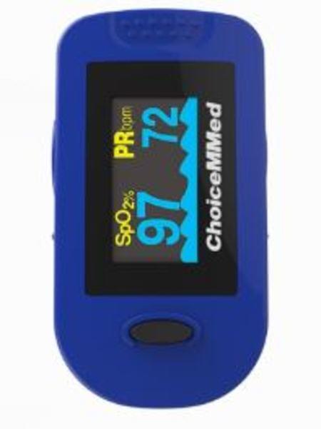 Choicemmed Fingertip Pulse Oled Display-md300c2