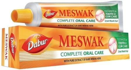 Dabur Meswak Toothpaste 200 Gm