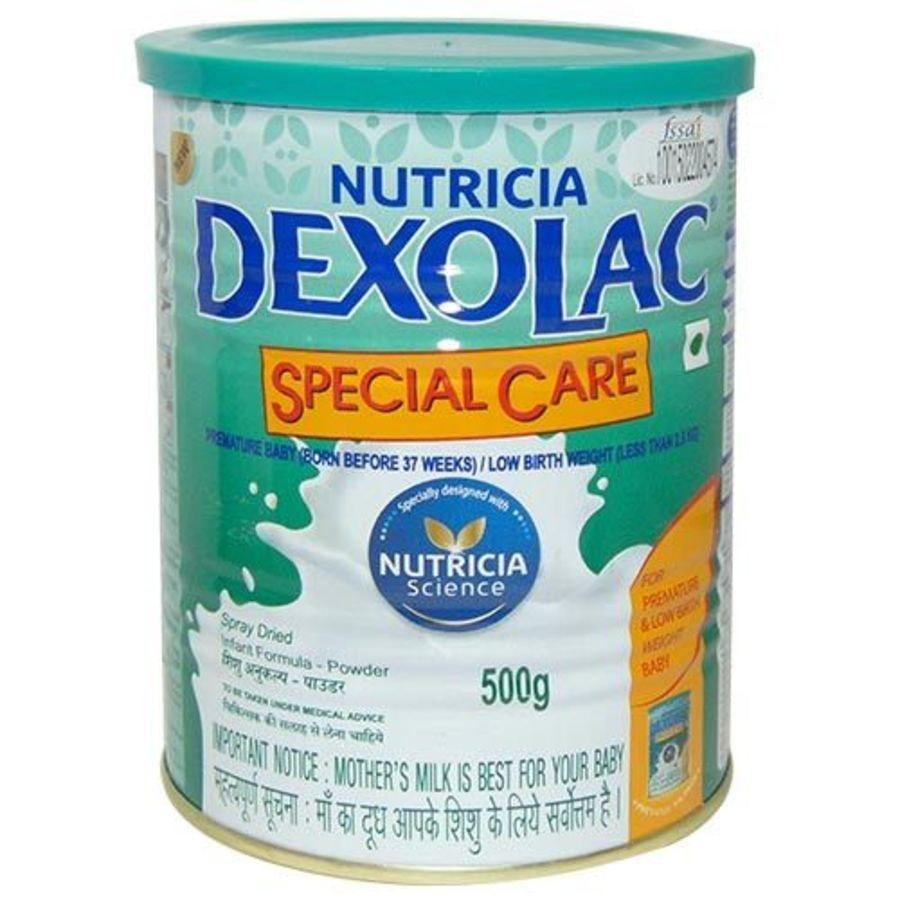 Dexolac Special Care Infant Formula Tin - 500gm