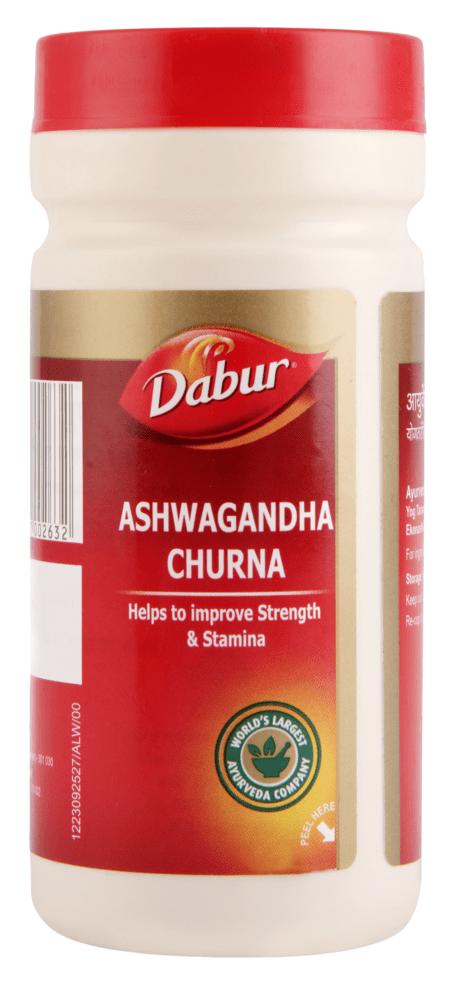 Dabur Ashwagandha Churna 60 Gm