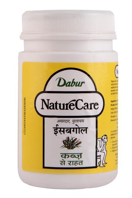 Dabur Naturecare Isabgol Powder 100gm