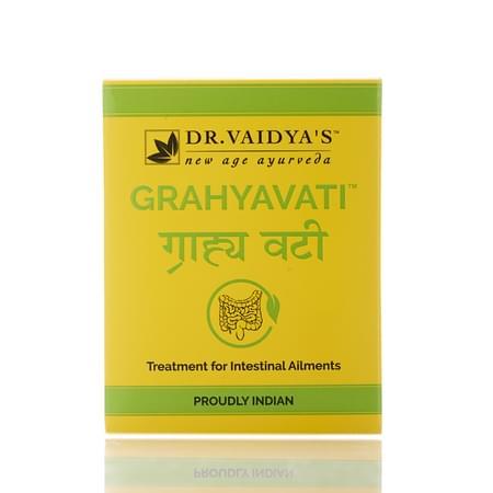 Grahyavati Treatment For Intestinal Ailments