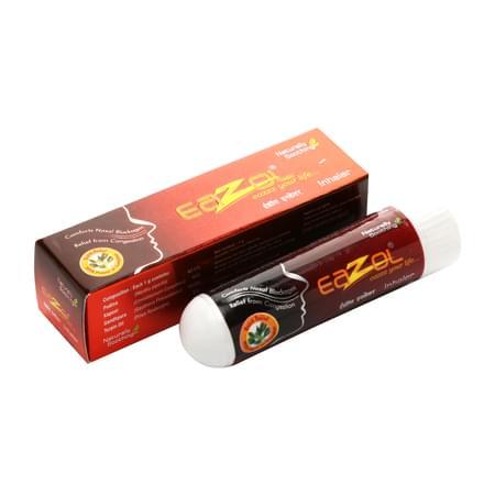 Eazol Inhaler 1 Gm