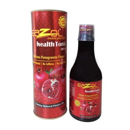 Eazol Health Tonic 300 Ml