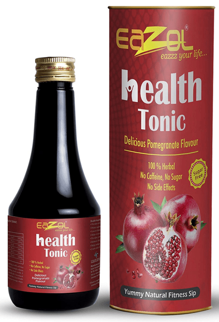 Eazol Health Tonic 300 Ml