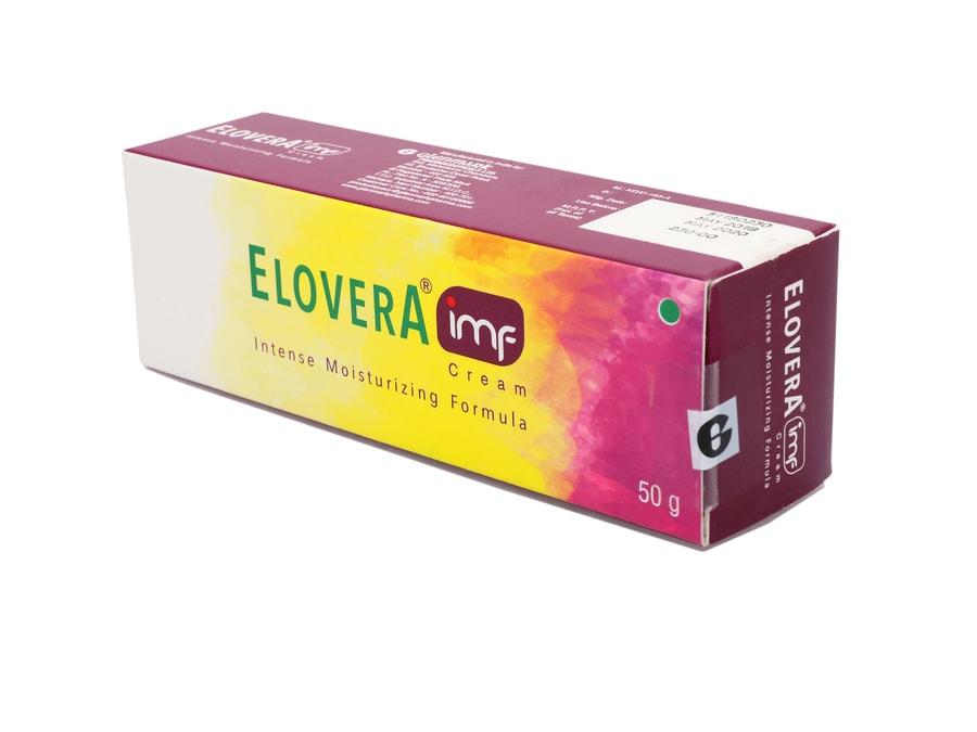 Elovera Imf Cream 50 Gm