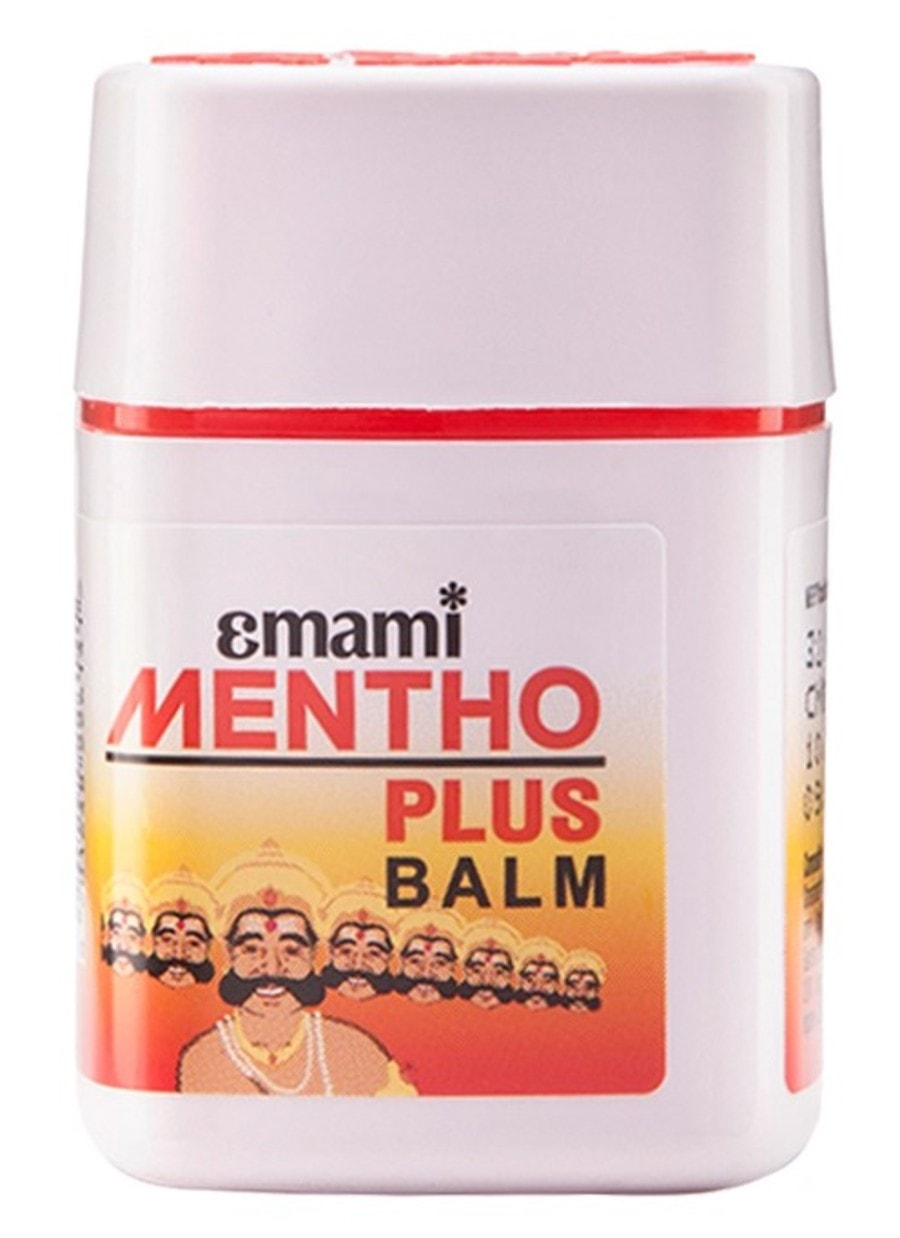 Emami Mentho Plus Balm - 9ml