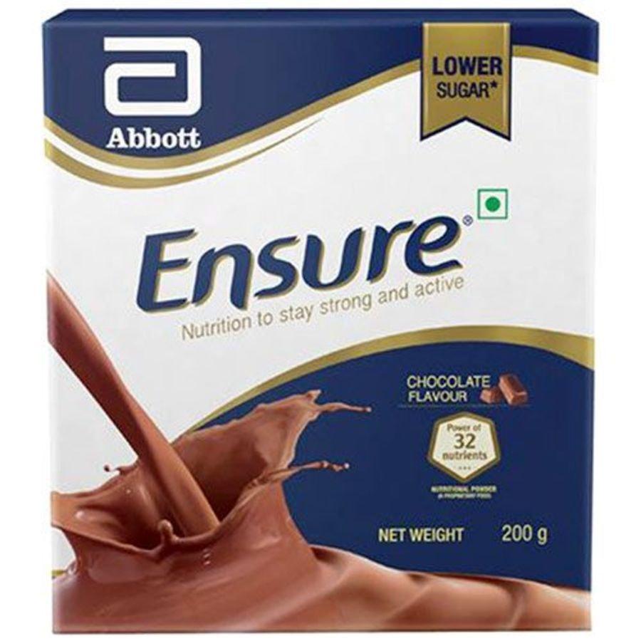 Ensure Chocolate Powder Refill - 200gm