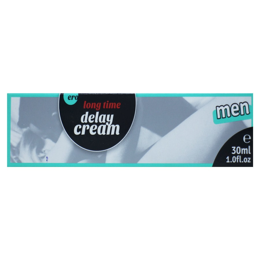 Ero Long Time Delay Cream For Men (30 Ml)