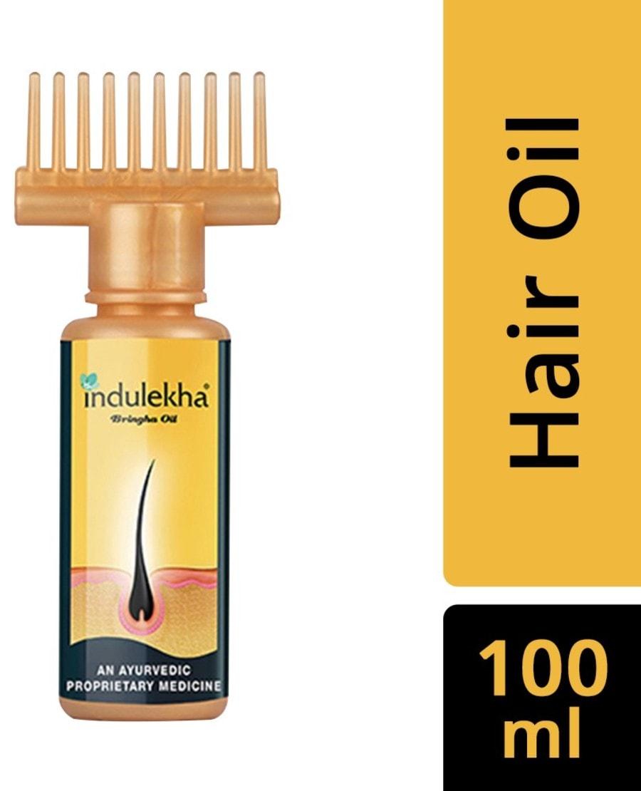 Indulekha Bringha Oil ( 100 Ml )
