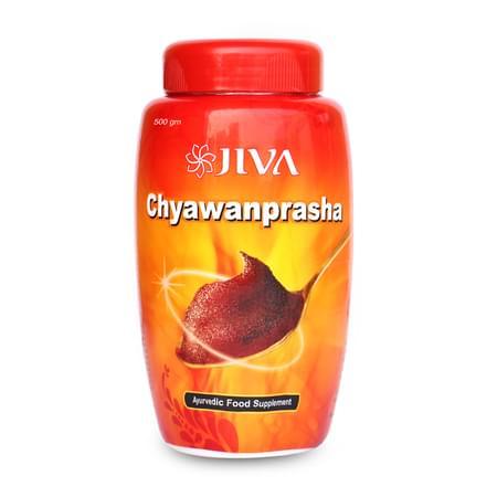 Jiva Chyawanprasha (1/2 Kg)