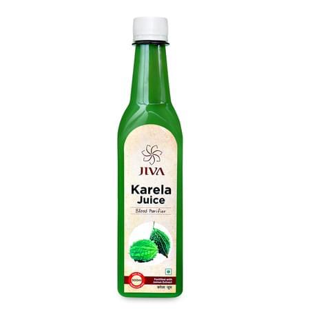 Jiva Karela Juice (500 Ml)