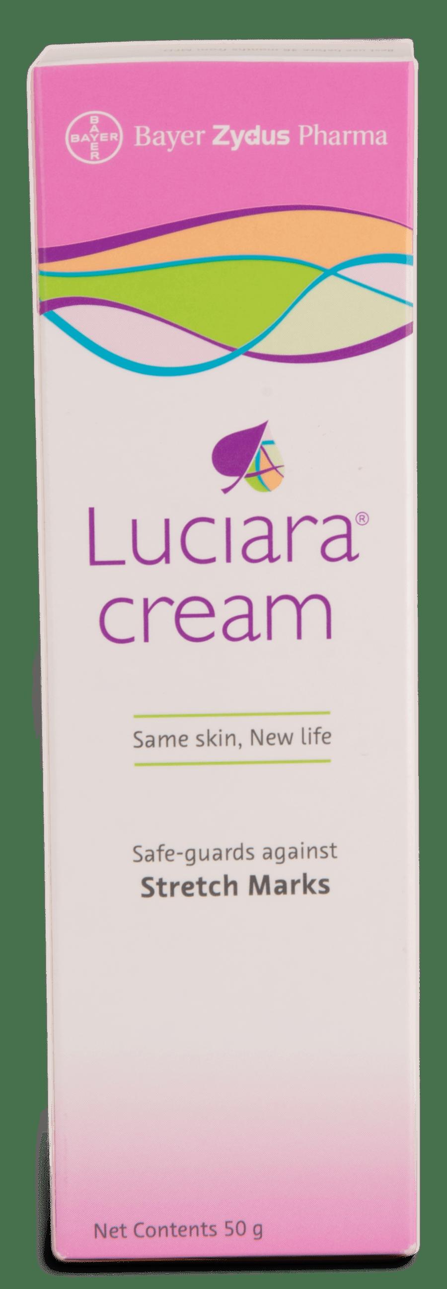 Luciara Cream - 50gm