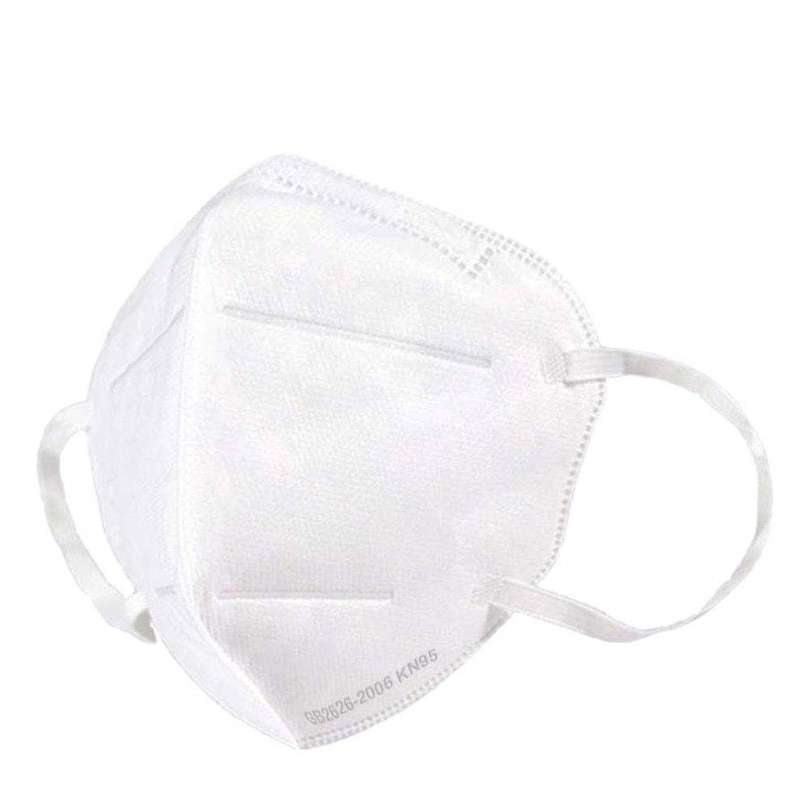 N95 Premium Mask (nasomask) - Pack Of 1