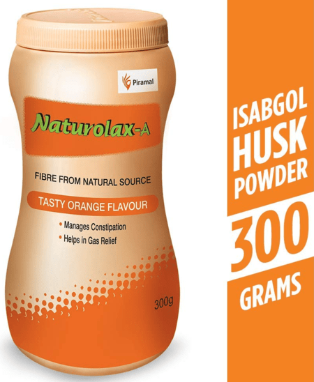 Naturolax A 300gm - Natural Relief From Constipation