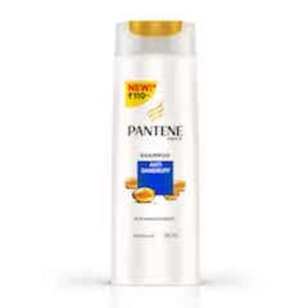 Pantene Shampoo Anti Dandruff 180 Ml
