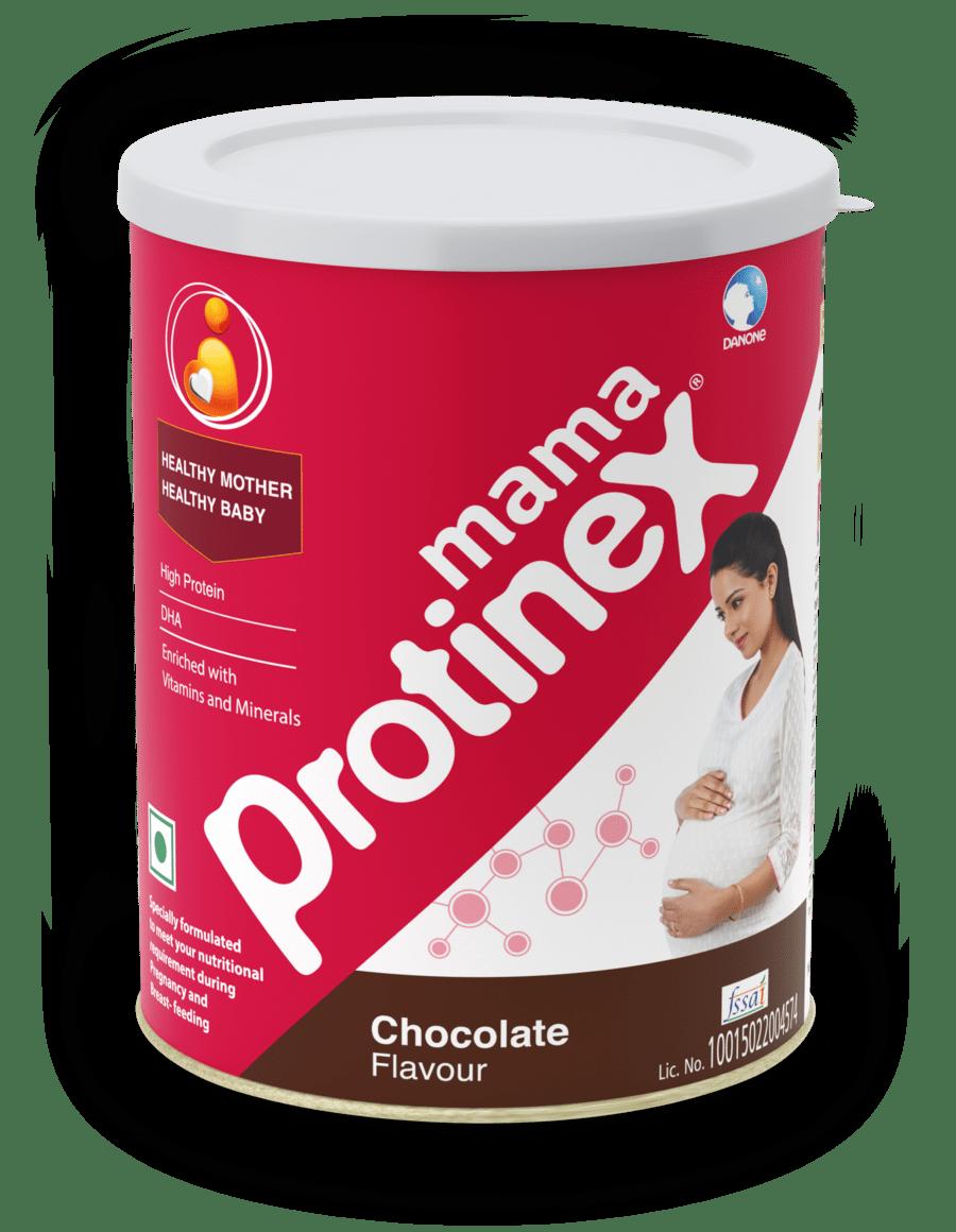 Protinex Mama Chocolate - 250gm Tin