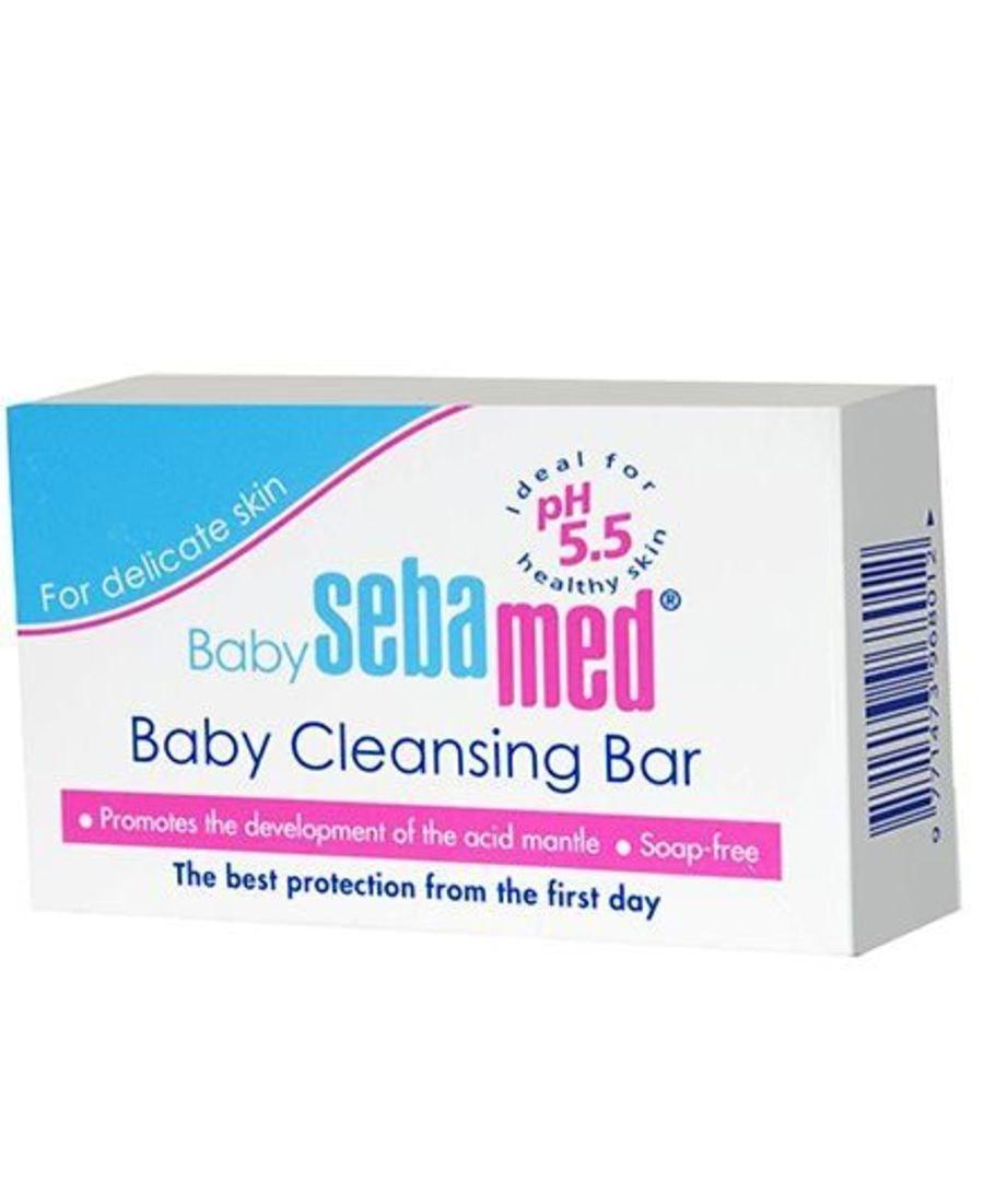 Sebamed Baby Cleansing Bar 150gm