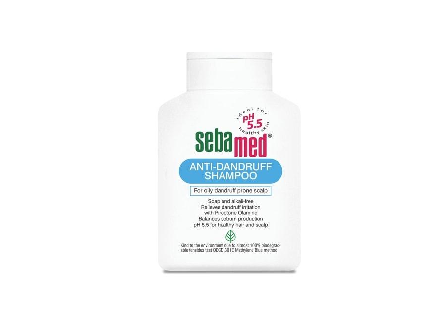 Sebamed Anti-dand Shampoo 200ml