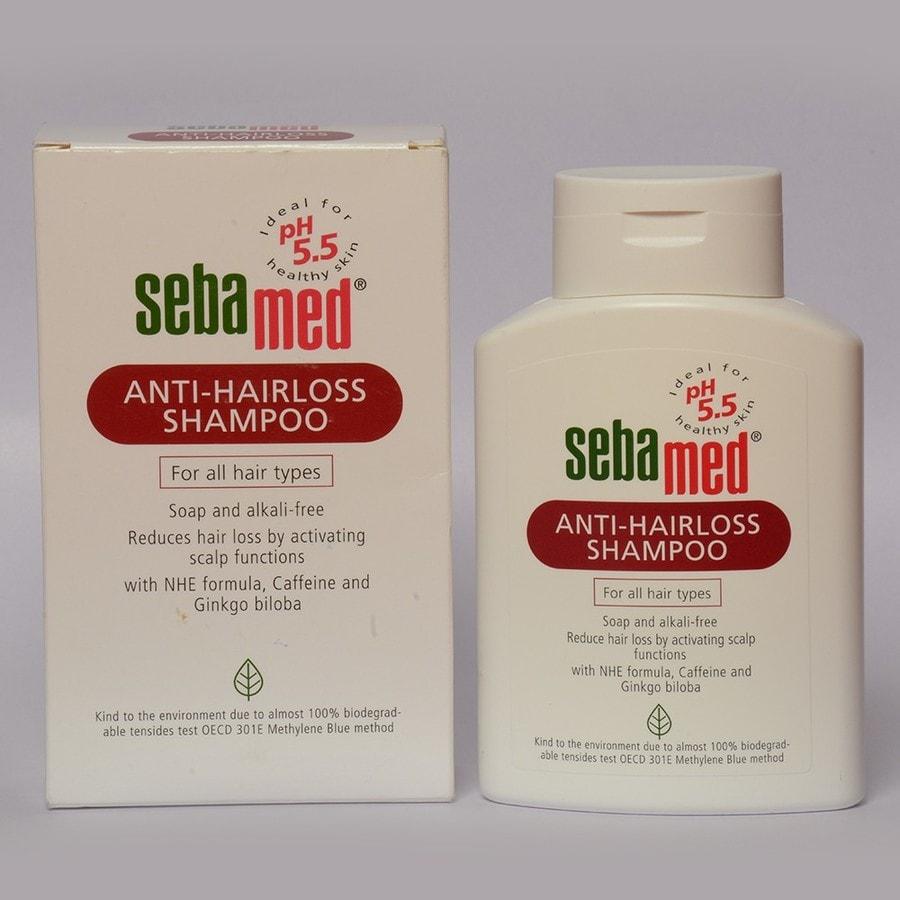 Sebamed Anti Hairloss Shampoo 200ml