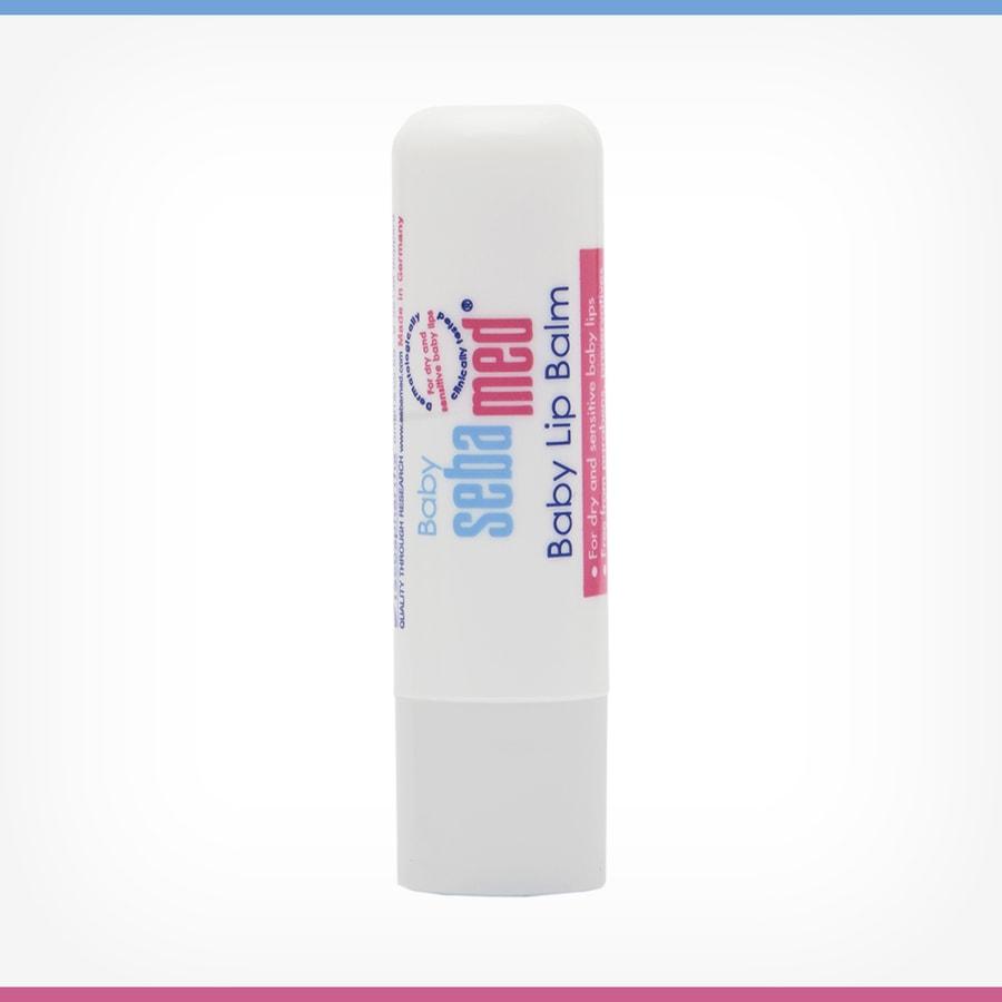 Sebamed Baby Lip Balm 4.8 Gm