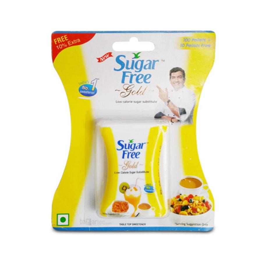 Sugar Free Gold Tab 110's