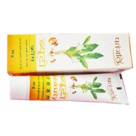 Patanjali Beauty Cream 50 Gm